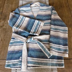 ANTHROPOLOGIE Wrap Cardigan-Size S